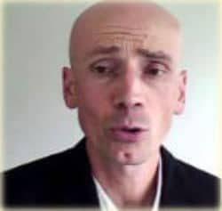 Patrik Hutzel portrait